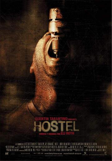 Hostel  (2005) Hostel